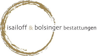 Isailoff und Bolsinger Bestattungen